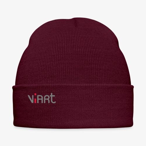 viart_logo_vect_2coul - Wintermütze