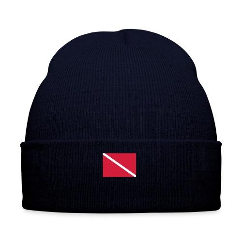 Diver Flag - Winter Hat