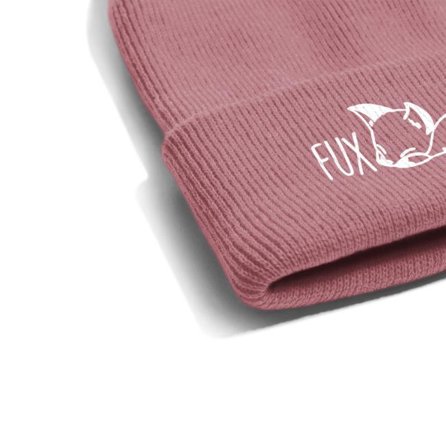 Vorschau: Fuxdeiflsmiad - Wintermütze