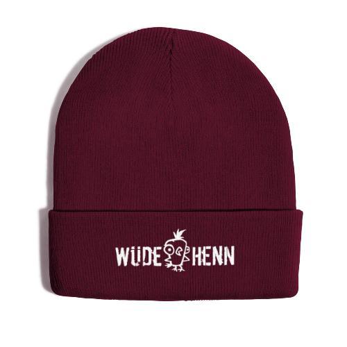 Vorschau: Wüde Henn - Wintermütze