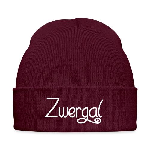 Vorschau: Zwergal - Wintermütze