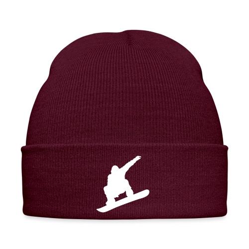 Cool snowboard design - Wintermuts