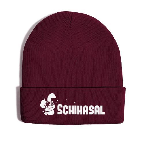 Vorschau: Schihasal - Wintermütze