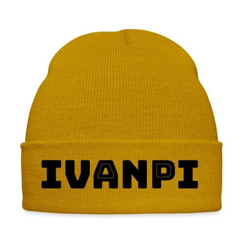 IvanPi - Vintermössa