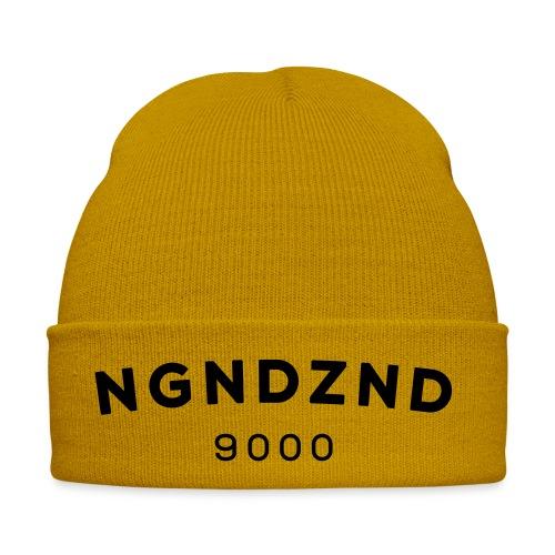 NGNDZND - Wintermuts