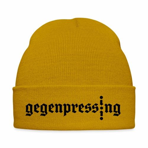 Gegenpressing - Wintermuts
