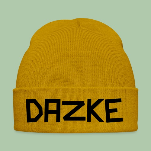 dazke_bunt - Wintermütze
