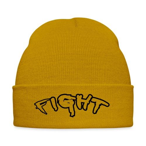 fight - Wintermütze