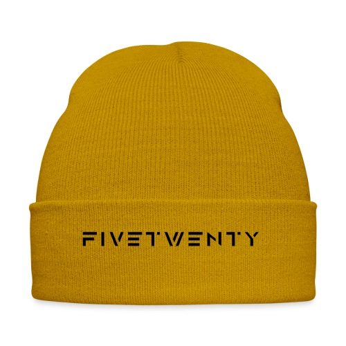 fivetwenty logo test - Vintermössa