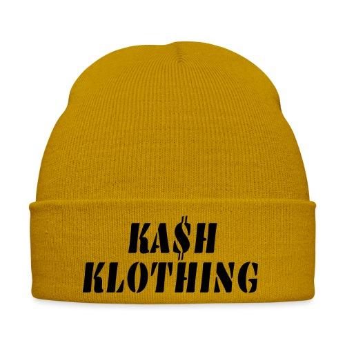 Kash Klothing Hat - Winter Hat