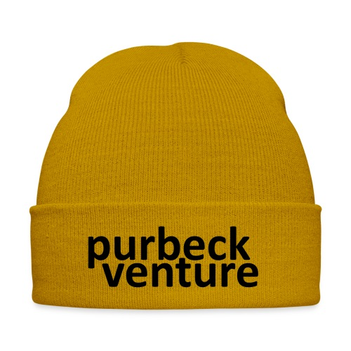 purbeckventure - Winter Hat