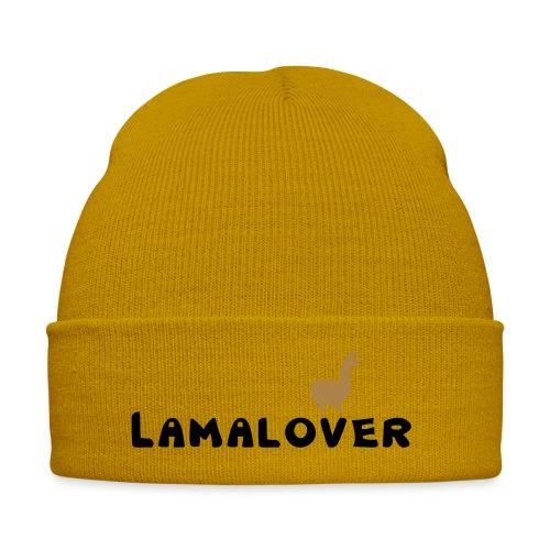 Lamalover - Wintermütze