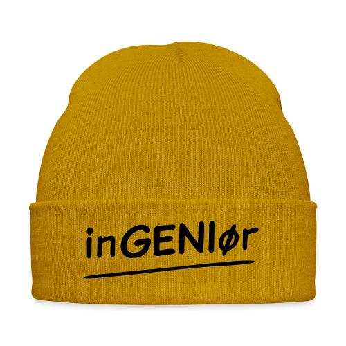 inGENIør - Vinterlue