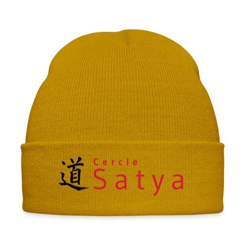 logo inline - Bonnet d'hiver