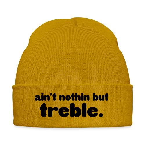 ain't notin but treble - Vinterlue