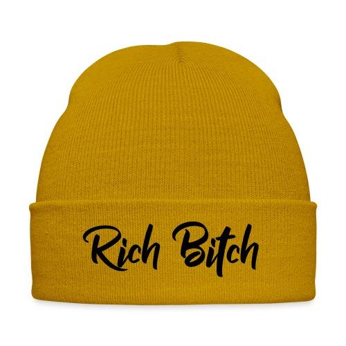 Rich Bitch - Wintermuts