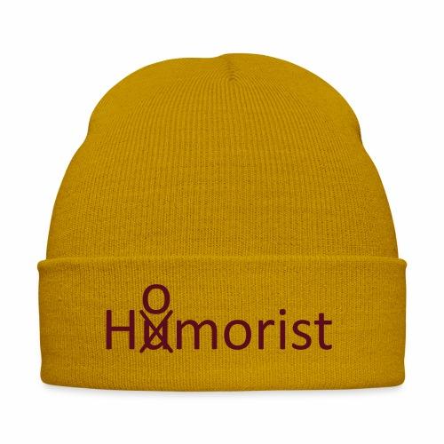 HuOmorist - Wintermütze