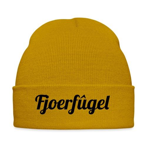 fjoerfugel - Wintermuts