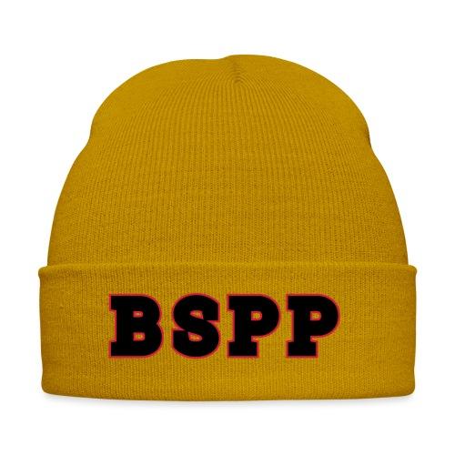 bspp0 - Bonnet d'hiver