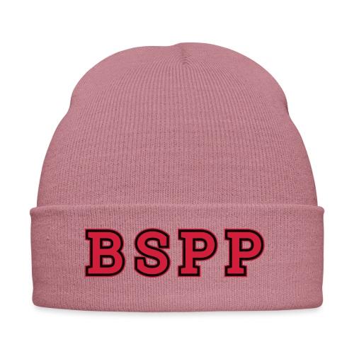 bspp2 - Bonnet d'hiver
