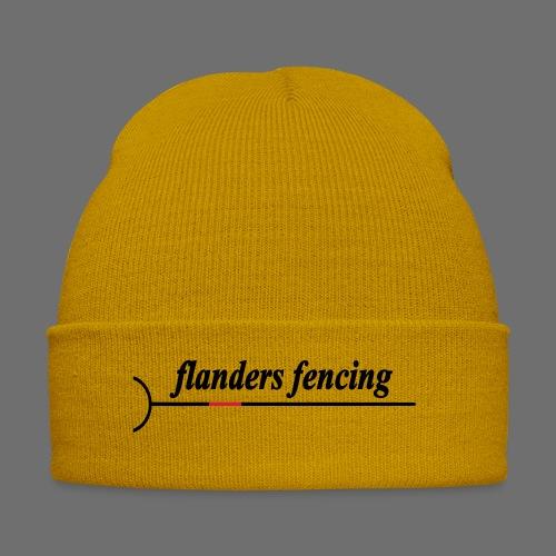 Flanders Fencing - Wintermuts
