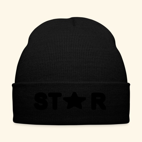 Star of Stars - Winter Hat