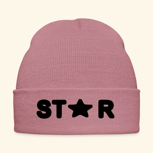 Star of Stars - Winter Hat