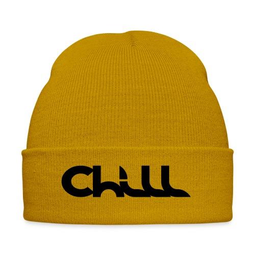 chill - Wintermütze