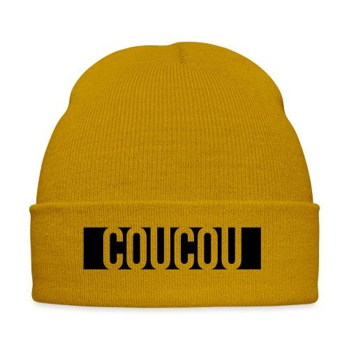 Coucou [1] Black - Bonnet d'hiver