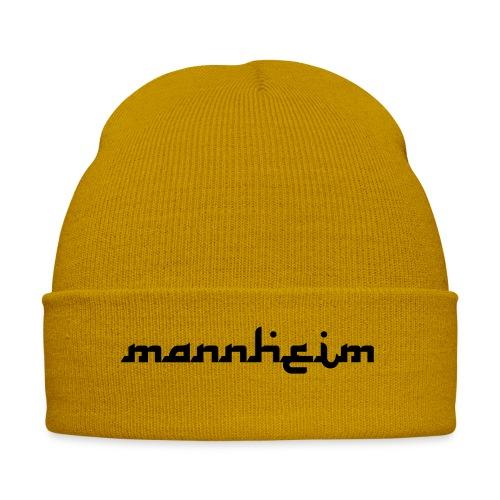 mannheim - Wintermütze