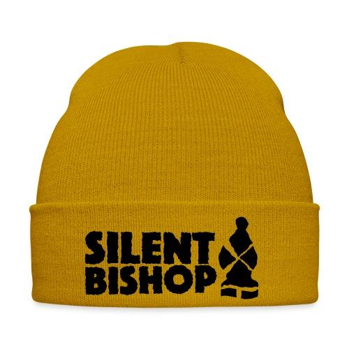 Silent Bishop Logo Groot - Wintermuts