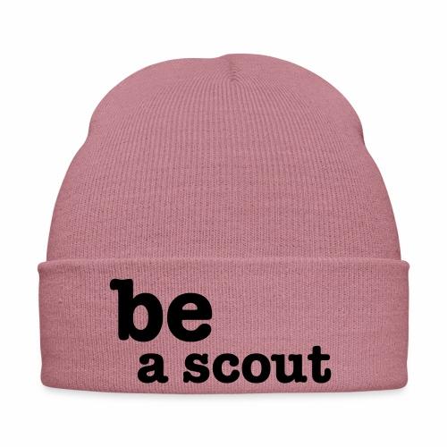 be a scout - Bonnet d'hiver