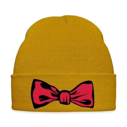 noeud papillon 2711 - Bonnet d'hiver