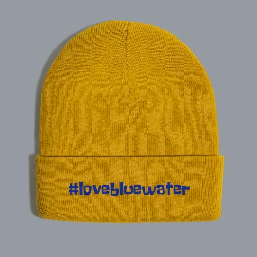 #lovebluewater - Wintermütze