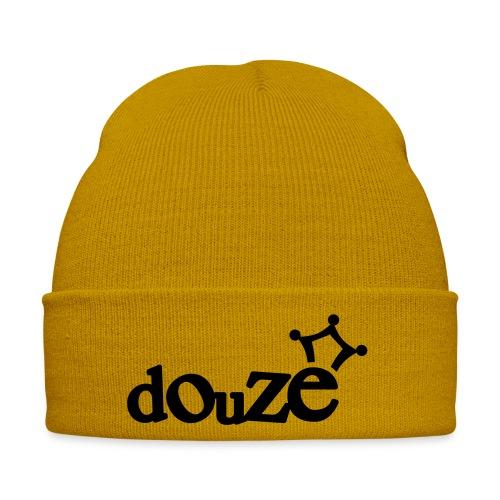 logo_douze - Bonnet d'hiver