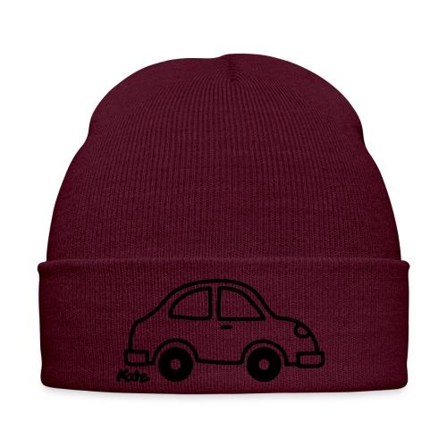 Auto - Wintermütze