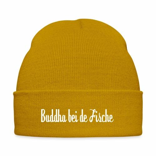 buddha_bei_de_fische - Wintermütze