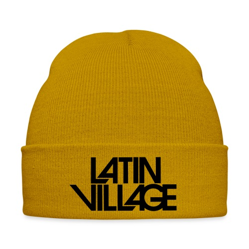 Logo Latin Village 30 - Wintermuts