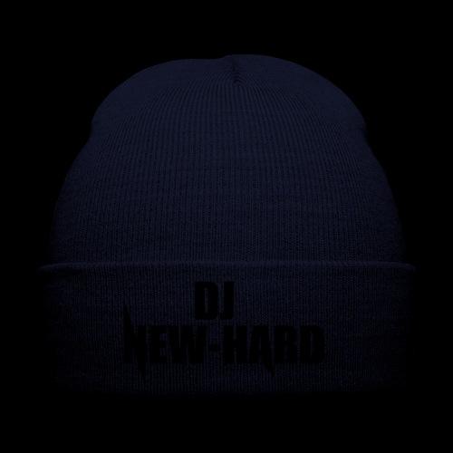 DJ NEW-HARD LOGO - Wintermuts