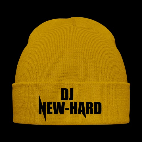 DJ NEW-HARD LOGO - Wintermuts