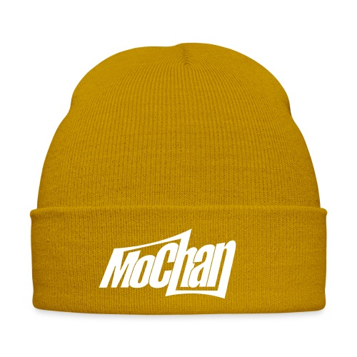 MoChan Logo Persp - Winter Hat