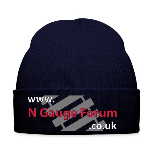 no name - Winter Hat
