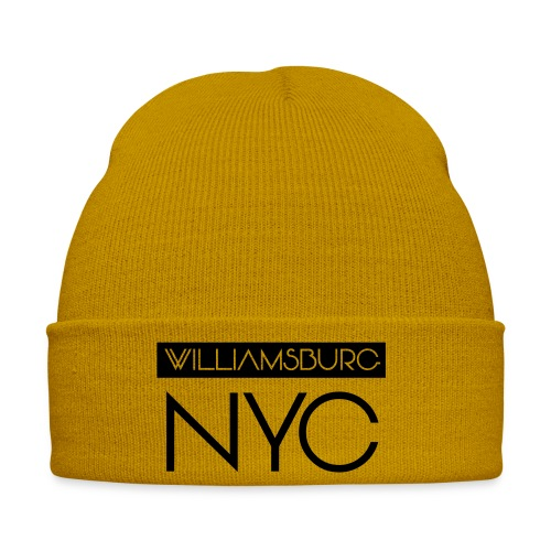 williamsburg - Winter Hat