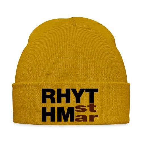 rhythm star - Wintermütze