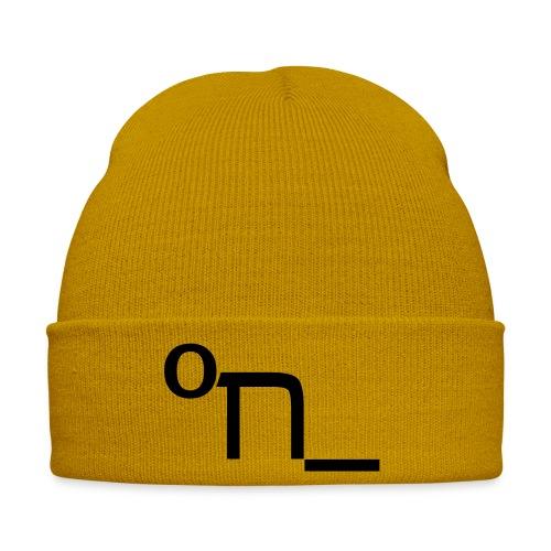 DRUNK - Winter Hat