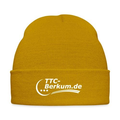 ttc berkum logo - Wintermütze