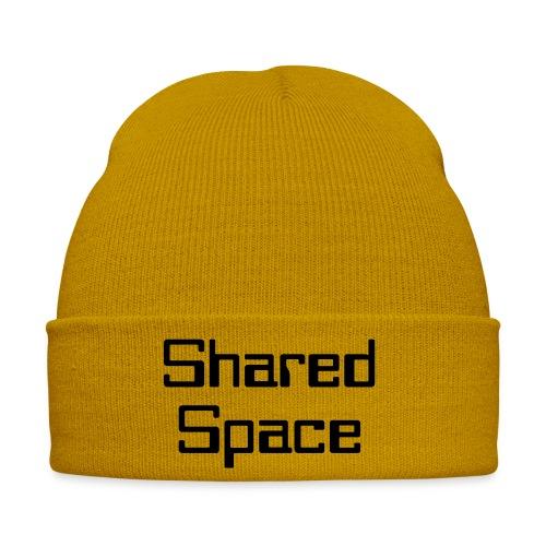 Shared Space - Wintermütze