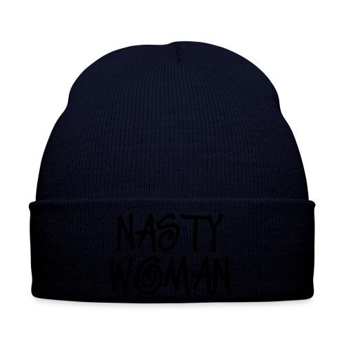 NASTY WOMAN - Winter Hat