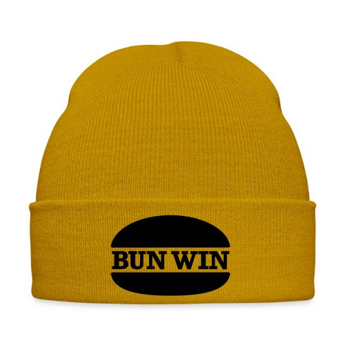 bunwinblack - Winter Hat