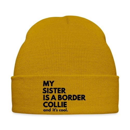 MSB_TEE_SISTER - Bonnet d'hiver